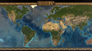 Anindita Saktiaji - Europa Universalis