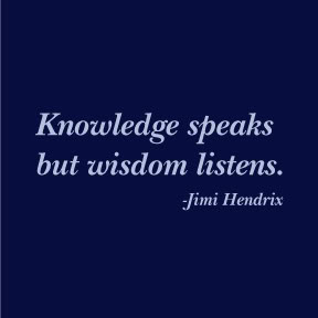 Anindita Saktiaji - Knowledge Wisdom