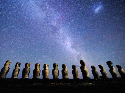Anindita Saktiaji - Moai
