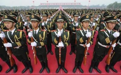 Anindita Saktiaji - Military Asia