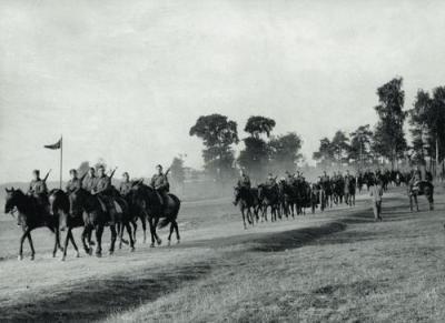 Polish Cavalry 1939