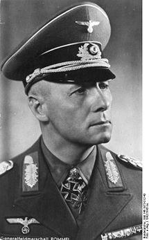 Jendral Edwin Rommel