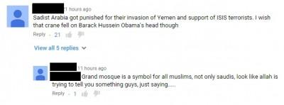 Agama Kebencian