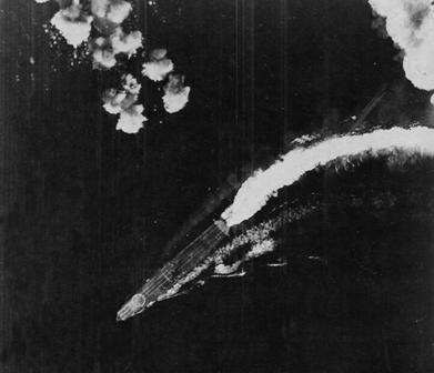 Hiryu Midway