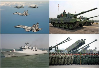 Indonesia Military Power