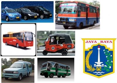 Transportasi Jakarta