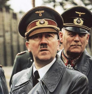 Hitler Color