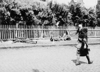 Stalin Holodomor