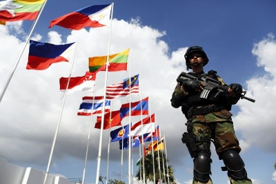 Asean Military
