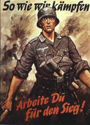 Propaganda Jerman