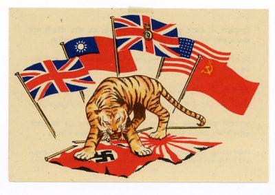 Allies Propaganda Perang Dunia 2