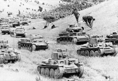 Blitzkrieg Jerman