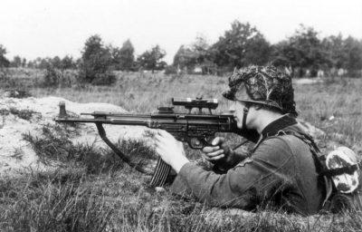 StG 44 Sniper